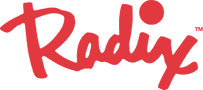 Radix wire Logo
