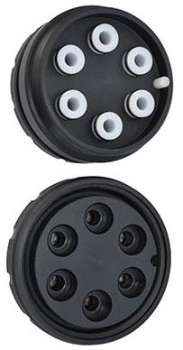 MC Connectors